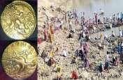 जानकीपुरा गांव में दबडिय़ा नाडी की खुदाई में मिले सोने के सिक्कों का खुला राज, अब पुरातत्व विभाग ने उठाया ये बड़ा कदम