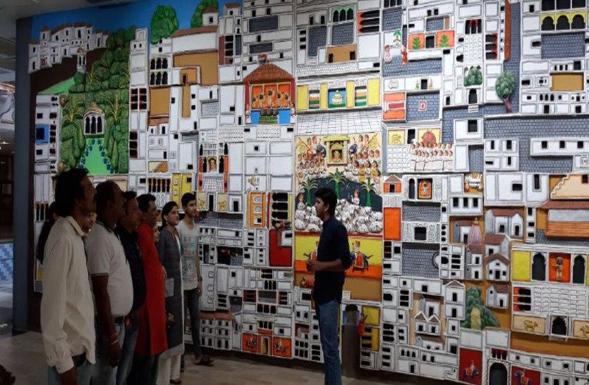 ऐसा है त्रिवेणी संग्रहालय में वर्षभर के कार्यक्रम का कैलेंडर