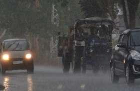 Rajasthan Pre-Monsoon 2019 की गतिविधियां बढ़ी, दो दिन तक तेज अंधड़-बारिश की संभावना, 22 जिलों में Orange alert