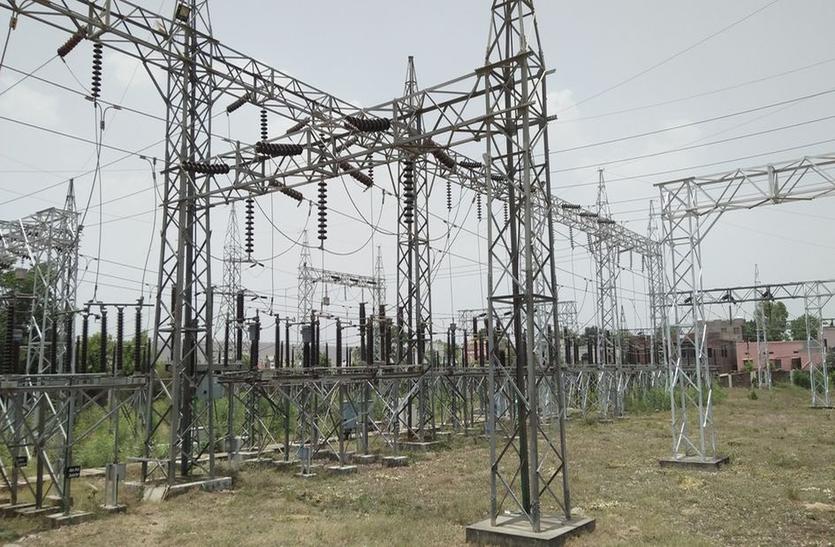 करौली जिला मुख्यालय की बिजली की सेहत सुधारने को किया अब ऐसा निर्णय