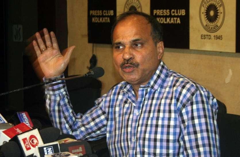 Now Adhir will lead in Lokshabha: लोकसभा में कांग्रेस नेता होंगे अधीर रंजन चौधरी