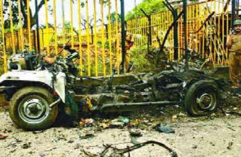 रामजन्म भूमि पर हुए आतंकी हमले का फैसला आज,चौदह बरस पहले दहली थी अयोध्या