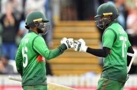 World Cup 2019: बांग्लादेश की सेमीफाइनल के लिए दावेदारी मजबूत, अगले 4 मैच होंगे इन टीमों से