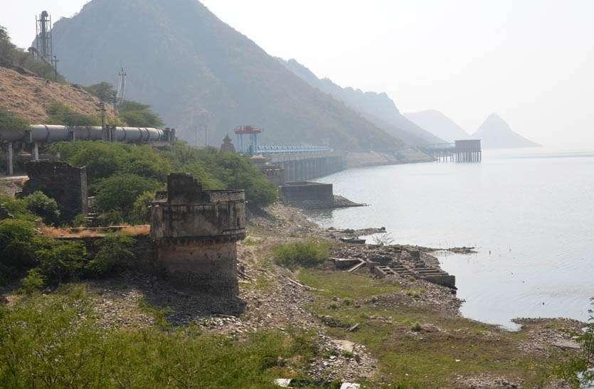 Bisalpur dam : ...तो अजमेर में गहराएगा गंभीर जल संकट!