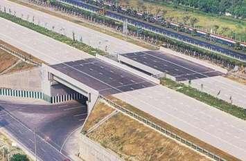 Semi High Speed Railway Corridor : आगरा से वाराणसी तक बनेगा रेलवे कॉरिडोर, फर्राटा भरेंगी हाईस्पीड गाड़ियां