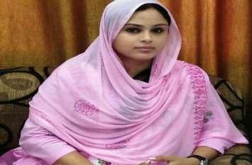 केन्द्रीय मंत्री की बहन फरहत नकवी पर लगा यतीम बच्चों से मारपीट का आरोप, जानिए पूरा मामला!