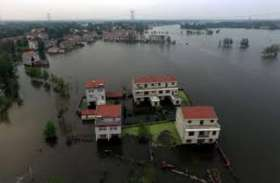 VIDEO: दक्षिणी चीन में बाढ़ से हजारों लोग प्रभावित, बचाव दल ने दर्जनों लोगों को सुरक्षित स्थान पर पहुंचाया