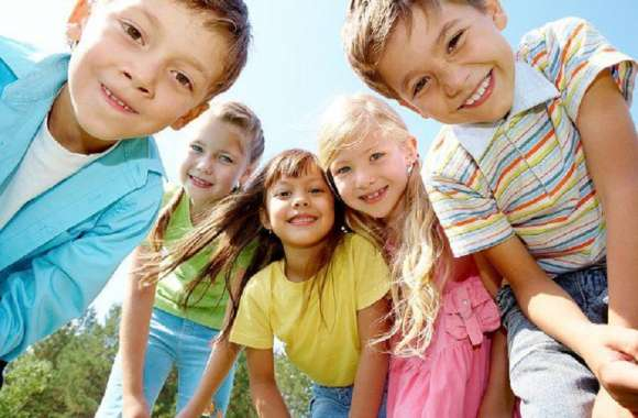फ्लाइट ऑफ फैंटेसी से बच्चों को मिला आनंद