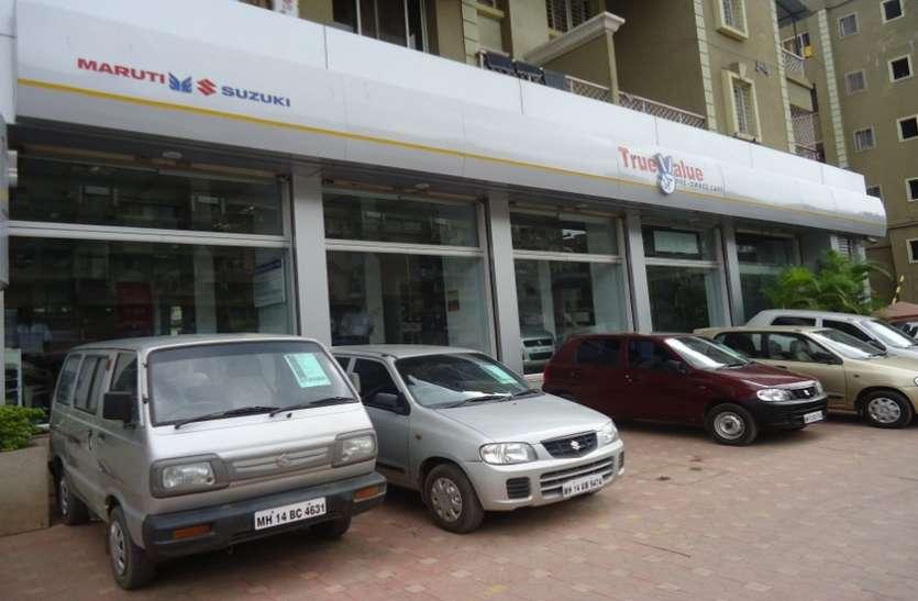 Maruti की कारें खरीदने का शानदार मौका, 2.5 लाख में Swift और 1.75 लाख में मिल रही Wagon-r