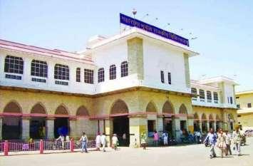 सीओपीडी के घेरे में सेहत, ओपीडी में बढ़ी रोगियों की तादाद...उदयपुर जिले के बुरे हाल