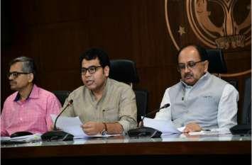 UP CM Cabinet Decison : कैबिनेट बैठक में प्राइमरी, माध्यमिक व उच्च शिक्षा के लिए अब एक आयोग की मंजूरी
