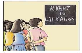 निजी स्कूलों में गरीब बच्चों के प्रवेश के लिए प्रचार प्रसार नहीं करता शिक्षा विभाग