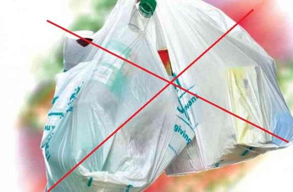 प्लास्टिक प्रतिबंध लागू करने में करें समर्थन