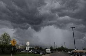 IMD ALERT : प्रदेश के इन जिलों में तेज अंधड़ व भारी बारिश की चेतावनी, प्रशासन भी हुआ अलर्ट