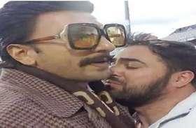 रणवीर सिंह ने रोते हुए पाकिस्तानी फैन को लगाया गले, कहा- फिर मिलेगा मौका, वीडियो हुआ वायरल