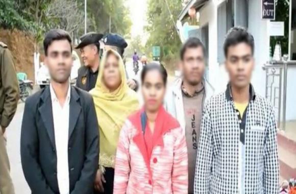Rohingya Refugees:अवैध रोहिंग्याओं के खिलाफ मोदी सरकार सख़्त, वापस म्यांमार भेजने का आदेश