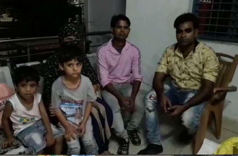 VIDEO: पांच बच्चों का पिता करने जा रहा था तीसरा निकाह, पुलिस लेकर पहुंच गई दूसरे नंबर की पत्नी फिर हुआ कुछ ऐसा....