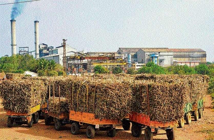 किसानों का बकाया भुगतान नहीं करने पर बेलगावी की 9 चीनी मिल सीज़