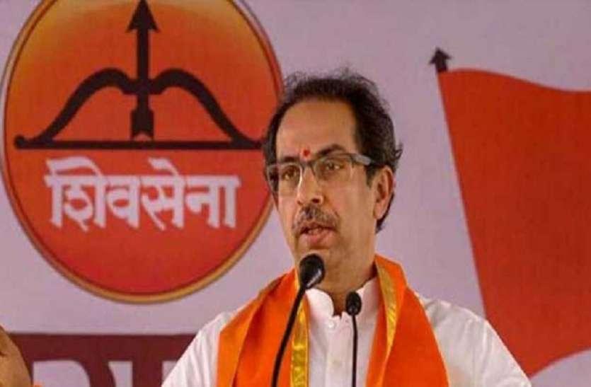 Shiv Sena: 350 सांसदों का बहुमत, Modi सरकार के लिए राम मंदिर निर्माण का जनादेश
