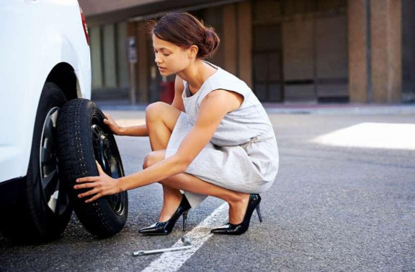 अगर आपकी गाड़ी में भी दिखें ये बातें तो तुरंत बदलवा लें टायर्स, नहीं तो पड़ेंगे लेने के देने