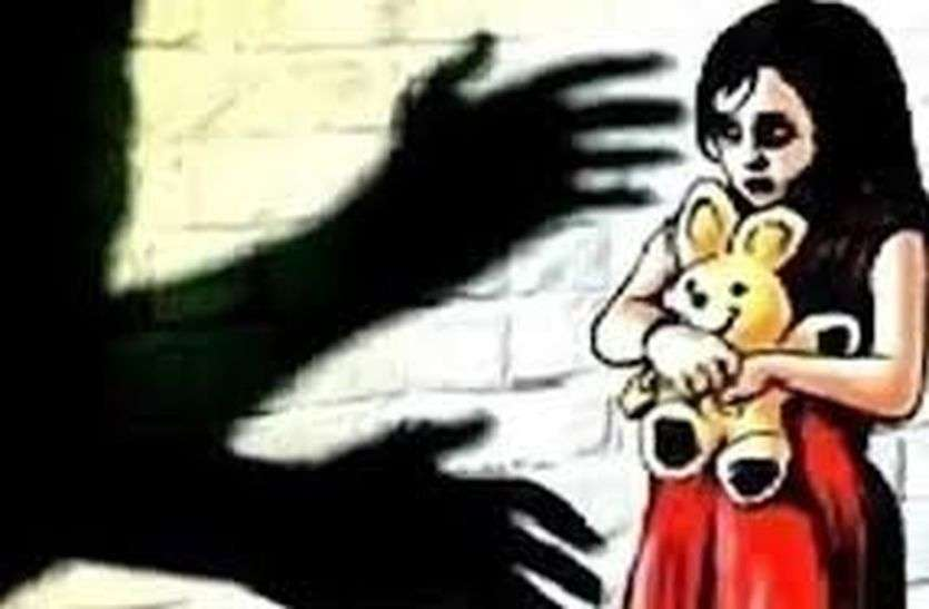 नाबालिग लड़की को बेचने का आरोपी पुलिस की गिरफ्त में