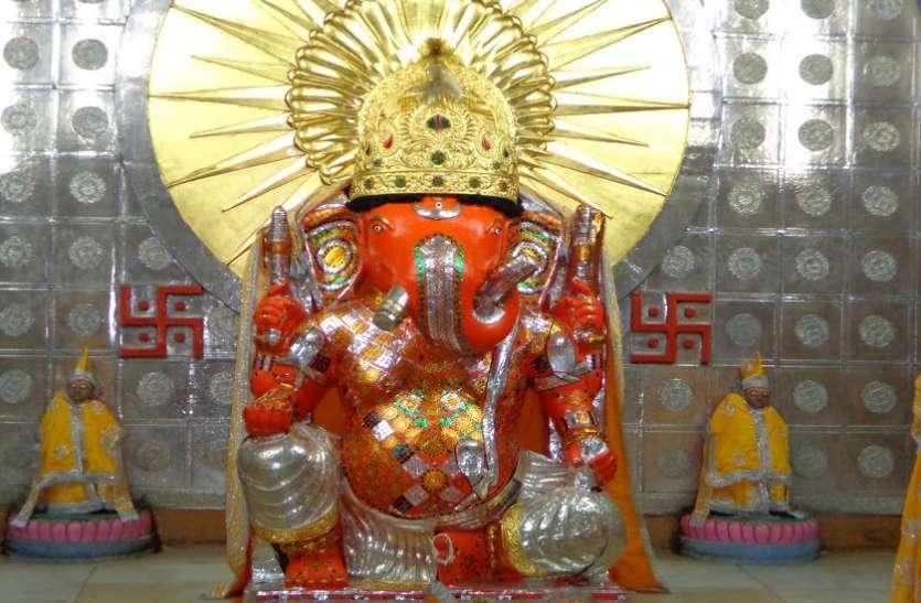 संकष्टी चतुर्थी 20 जून : इस दिन की गई गणेश पूजा का फल तुरंत मिलता है