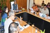 Uttarakhand Cabinet Meeting:आबकारी नीति में बदलाव करने के साथ ही उत्तराखंड कैबिनेट की बैठक में लिए गए कई अहम निर्णय