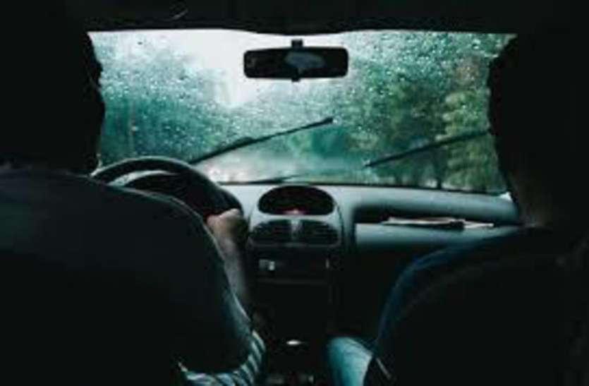 बारिश आने से पहले ठीक करा लें वाइपर्स नहीं तो हो सकता है एक्सीडेंट