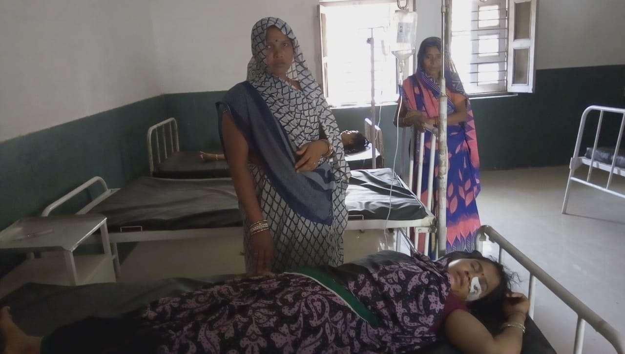 आम का रेट10 रुपए कम नहीं किया तो सैनिक ने कर दी महिला की हत्या