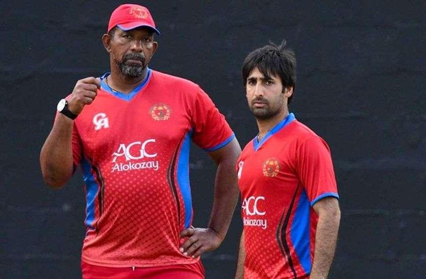 coach phil simmons विश्व कप के बाद अफगानिस्तान के चयनकर्ता के बारे में करेंगे खुलासा