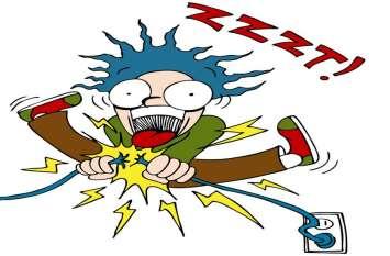 बिजली कर्मचारियों को वीवर्स ने दिया झटका???