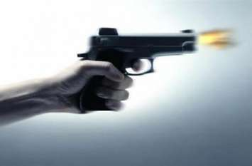 Shootout at Santkabirnagar यूपी पुलिस व पशु तस्करों में मुठभेड़, इंस्पेक्टर व पशु तस्कर घायल