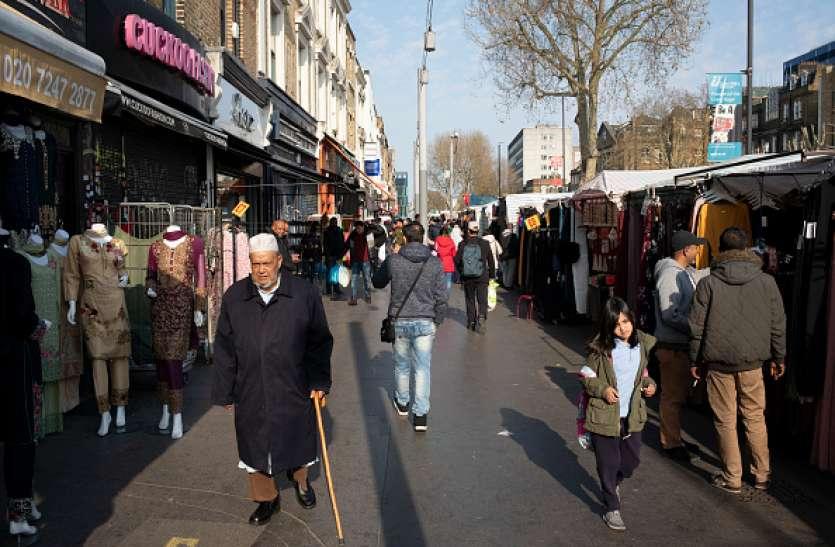 Pakistani Migrants पर सख्त हुई UK सरकार, हजारों को वापस भेजने की तैयारी