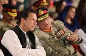 Pakistan army chief होंगे NDC के मेंबर, PM Imran Khan का अहम फैसला