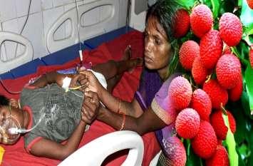 Encephalitis (Chamki Fever):ओडिशा में 'चमकी अलर्ट',लीची कनेक्शन से घबराए मंत्री ने दिए लीची सैंपल की जांच के आदेश