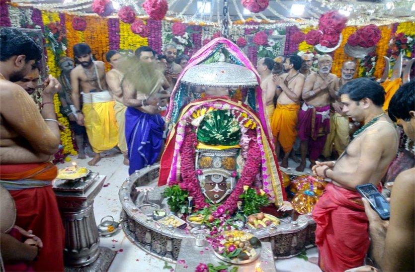 महाकाल मंदिर समिति का निर्णय : महाकाल को करीब से छूने का सभी को मिलेगा अवसर, ये है प्लान