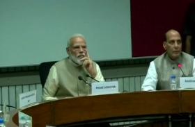 One Nation-One Election पर सर्वदलीय बैठक खत्म, PM मोदी ने दिया कमेटी बनाने का प्रस्ताव