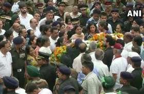 Video: शहीद मेजर केतन की मां ने कहा, हम सरकार को देंगे 50 लाख रुपये, जानिए क्यों