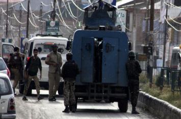 Hizbul Mujahideen Module:पुलिस ने शोपियां में नाकाम किया आईईडी हमला, पांच हिज्बुल आतंकी गिरफ्तार