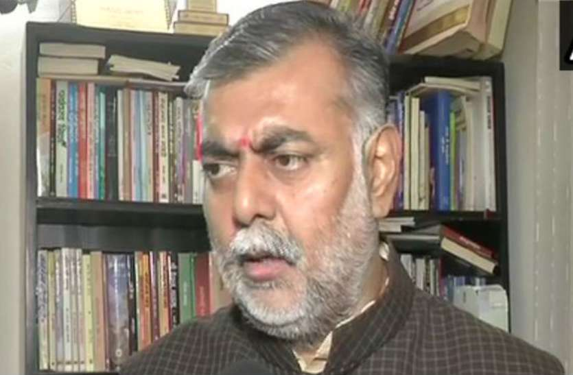 बेटे की गिरफ्तारी पर केन्द्रीय मंत्री ने कहा- कानून अपना काम करेगा, पुत्र पर हत्या की कोशिश का आरोप