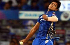 BCCI ने उम्र में धोखाधड़ी करने के मामले में उभरते तेज गेंदबाज रासिख सलाम को किया प्रतिबंधित