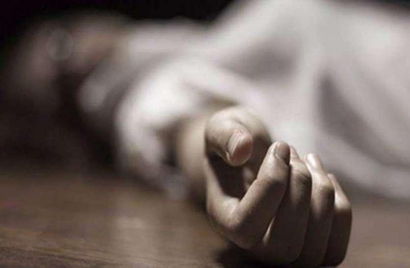 युवक से परेशान होकर छात्रा ने काटी हाथ की नस, 9 माह पहले की शिकायत पर नहीं हुई कार्रवाई