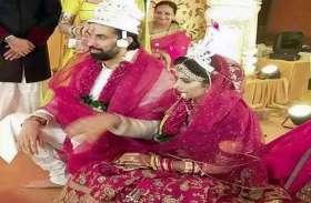 शादी के बाद सुष्मिता के भाई-भाभी की पहली तस्वीर आई सामने, रोमांटिक अंदाज में दिखे न्यूलीमैरिड कपल