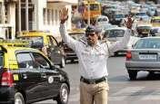 मोदी सरकार के दूसरे कार्यकाल में सख्त होंगे गाड़ी चलाने के नियम, दस गुना भरना होगा चालान