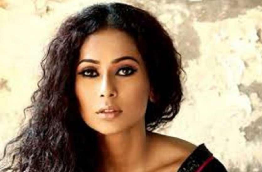 Former miss India universe Molested in west Bengal : पूर्व मिस यूनिवर्स इंडिया से बदसलूकी, जांच कमेटी गठित