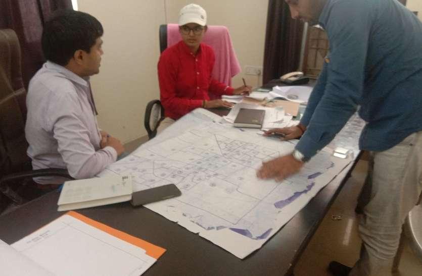 अब सेतिया कॉलोनी में पांच, जवाहरनगर एरिया में चार और पुरानी आबादी में तीन नए वार्डो की पहचान
