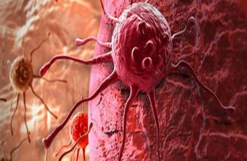 अमरबेल की तरह जिंदगियों को आगोश में ले रहा कैंसर, आंकड़ों से दूर स्वास्थ्य विभाग