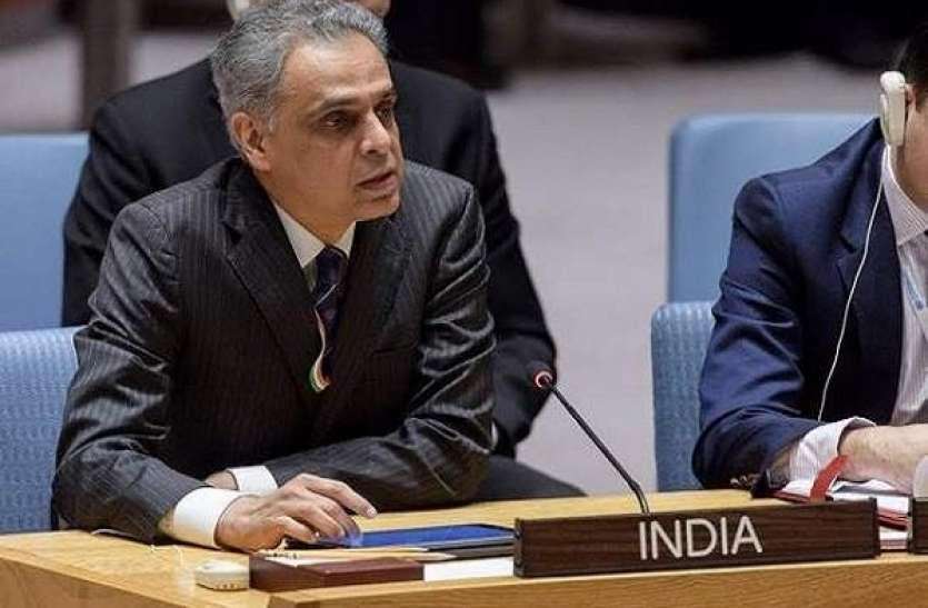 तालिबान से शांति वार्ता पर भारत की चेतावनी, जल्दबाजी न करे अमरीका