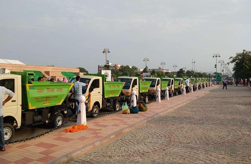 नगर निगम ने कचरा उठाने से किया इंकार, लिखा पत्र, कहा : अपने स्तर पर करवाएं सफाई