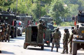 बड़ा खुलासा:अनंतनाग हमले में आतंकियों ने किया था चीनी स्टील गोलियों का इस्तेमाल,6 जवान हुए थे शहीद
